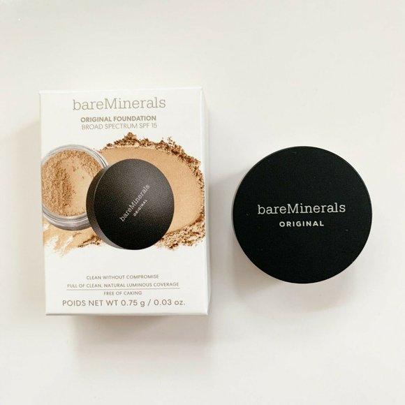 bareMinerals Other - Bare Minerals | Foundation Medium Beige 12